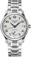 Longines Master Power Reserve  Men's Watch L2.708.4.78.6