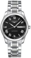 Longines Master Automatic  Men's Watch L2.755.4.51.6