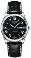 Longines Master Automatic  Men's Watch L2.755.4.51.7