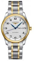 Longines Master Automatic  Men's Watch L2.755.5.78.7