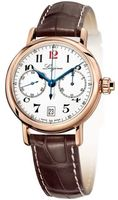 Longines Heritage   Men's Watch L2.775.8.23.3