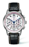 Longines Heritage   Men's Watch L2.780.4.18.2