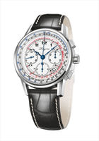 Longines Heritage  Tachymeter Chronograph Men's Watch L2.781.4.13.2