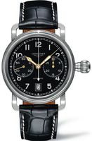 Longines Heritage  Automatic Chronograph Men's Watch L2.783.4.53.0