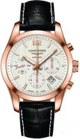 Longines Conquest Automatic  Men's Watch L2.786.8.76.3