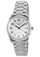 Longines Master Collection Automatic 40mm Stainless Steel Men's Watch L2.793.4.78.6