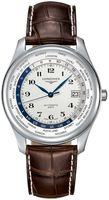 Longines Master Automatic  Men's Watch L2.802.4.70.3
