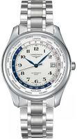 Longines Master Automatic  Men's Watch L2.802.4.70.6