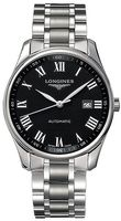 Longines Master Automatic  Men's Watch L2.893.4.51.6