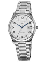 Longines Master Automatic  Men's Watch L2.893.4.78.6