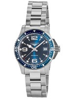 Longines HydroConquest Quartz Blue Dial Steel Women's Watch L3.340.4.96.6