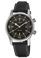 Longines Legend Diver Automatic   Men's Watch L3.674.4.50.0
