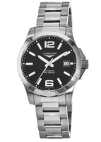 Longines Conquest Automatic  Men's Watch L3.676.4.58.6
