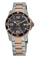 Longines HydroConquest Quartz  Men's Watch L3.740.3.58.7