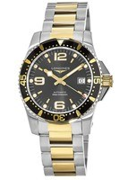 Longines HydroConquest Automatic  Men's Watch L3.742.3.56.7