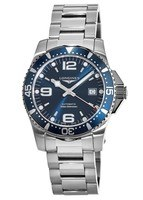 Longines HydroConquest  Blue Dial Men's Watch L3.742.4.96.6
