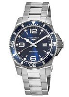 Longines HydroConquest  44mm Blue Dial Men's Watch L3.840.4.96.6
