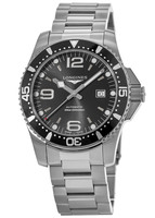 Longines HydroConquest Automatic 44mm Black Dial Men's Watch L3.841.4.56.6