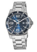 Longines HydroConquest  Blue Dial Stainless Steel Men's Watch L3.841.4.96.6