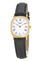 Longines    Women's Watch L4.124.2.21.1