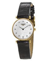 Longines La Grande Classique Quartz  Women's Watch L4.209.2.87.2
