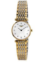 Longines La Grande Classique Quartz  Women's Watch L4.209.2.87.7