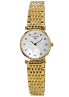 Longines La Grande Classique Quartz  Women's Watch L4.209.2.87.8