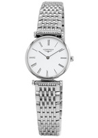 Longines La Grande Classique Quartz  Women's Watch L4.209.4.11.6