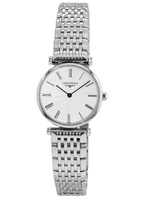 Longines La Grande Classique Quartz  Women's Watch L4.209.4.71.6