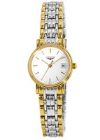 Longines Presence   Women's Watch L4.220.2.12.7