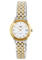 Longines Flagship Automatic  Women's Watch L4.274.3.22.7