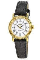 Longines La Grande Classique Automatic Presence Women's Watch L4.321.2.11.2