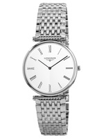 Longines La Grande Classique Quartz  Men's Watch L4.709.4.11.6