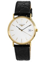 Longines La Grande Classique Quartz  Men's Watch L4.720.2.12.2