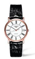 Longines Elegant   Women's Watch L4.778.8.11.0