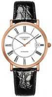 Longines Presence   Unisex Watch L4.787.8.11.0