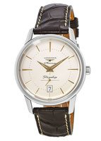 Longines Flagship Heritage Automatic Men's Watch L4.795.4.78.2