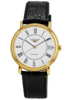 Longines La Grande Classique Automatic Presence Men's Watch L4.821.2.11.2