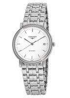 Longines Presence   Women's Watch L4.821.4.12.6
