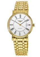 Longines La Grande Classique Presence Automatic Men's Watch L4.921.2.11.8
