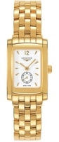 Longines DolceVita   Women's Watch L5.155.6.16.6