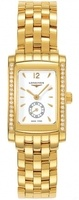 Longines DolceVita   Women's Watch L5.155.7.16.6