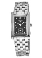 Longines DolceVita  Quartz Men's Watch L5.655.4.76.6-SD