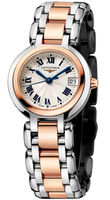 Longines Primaluna Quartz 26.5mm  Women's Watch L8.110.5.78.6