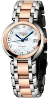 Longines Primaluna Automatic 26.5mm  Women's Watch L8.111.5.87.6