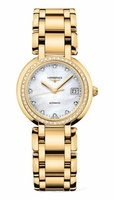 Longines Primaluna   Women's Watch L8.113.7.87.6