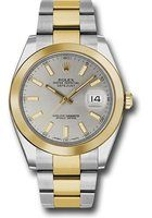 Rolex Datejust 41   Men's Watch M126303-0001
