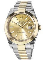 Rolex Datejust 41   Men's Watch M126303-0009