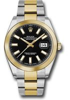 Rolex Datejust 41   Men's Watch M126303-0013