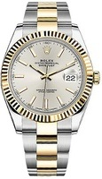 Rolex Datejust 41   Men's Watch M126333-0001